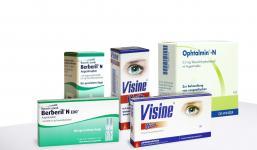 antibiotische augentropfen